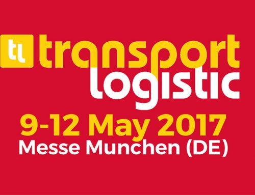 Unitrans a Transport Logistic a Monaco di Baviera il 9 – 12 Maggio 2017