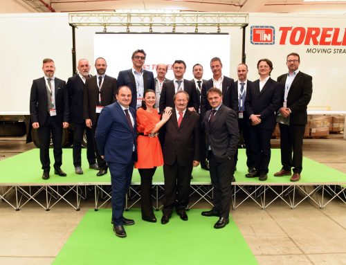 Unitrans @ Torello Meets 2018